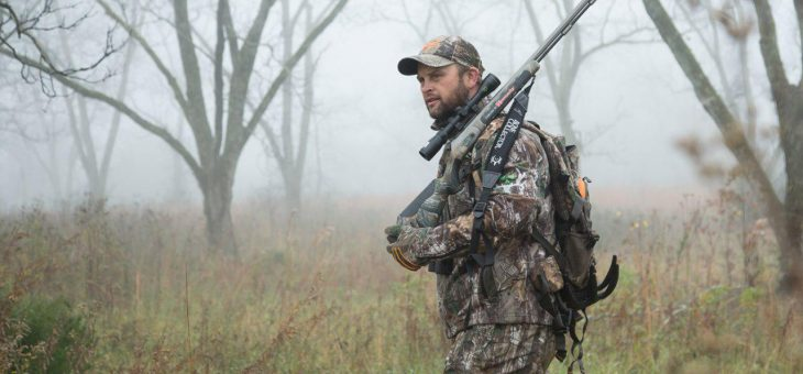 Deer Hunting 101 – the art of scouting and selecting a stand site